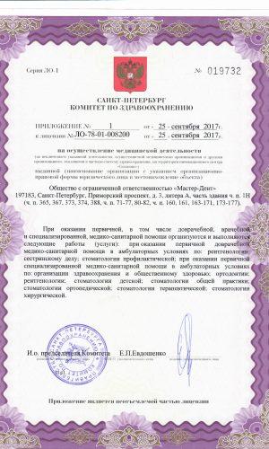 новая лицензия 2017 -3
