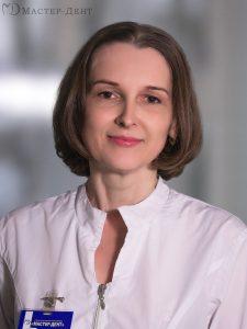 Столбова Софья Александровна