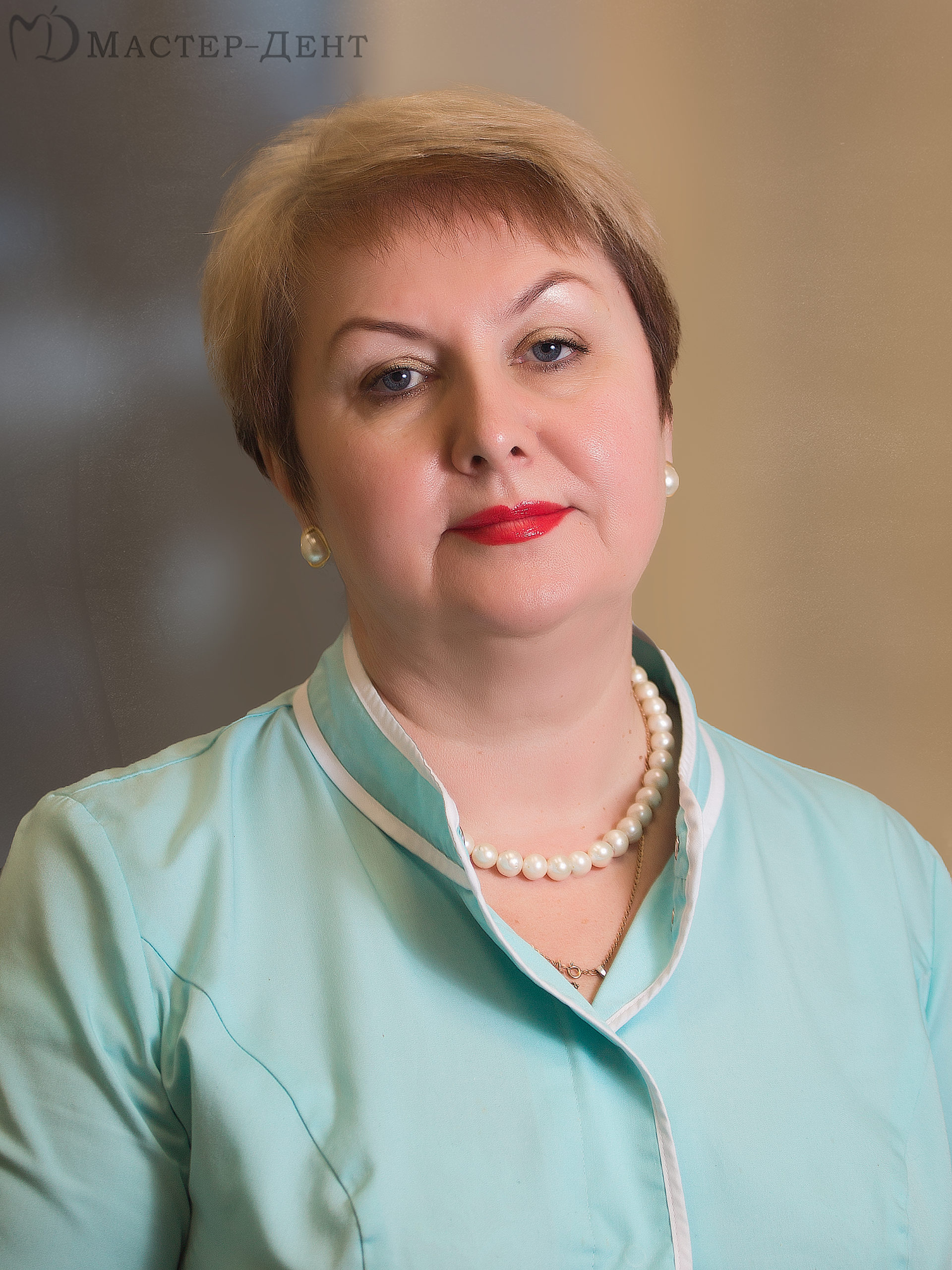 Соловьева Ирина Андреевна