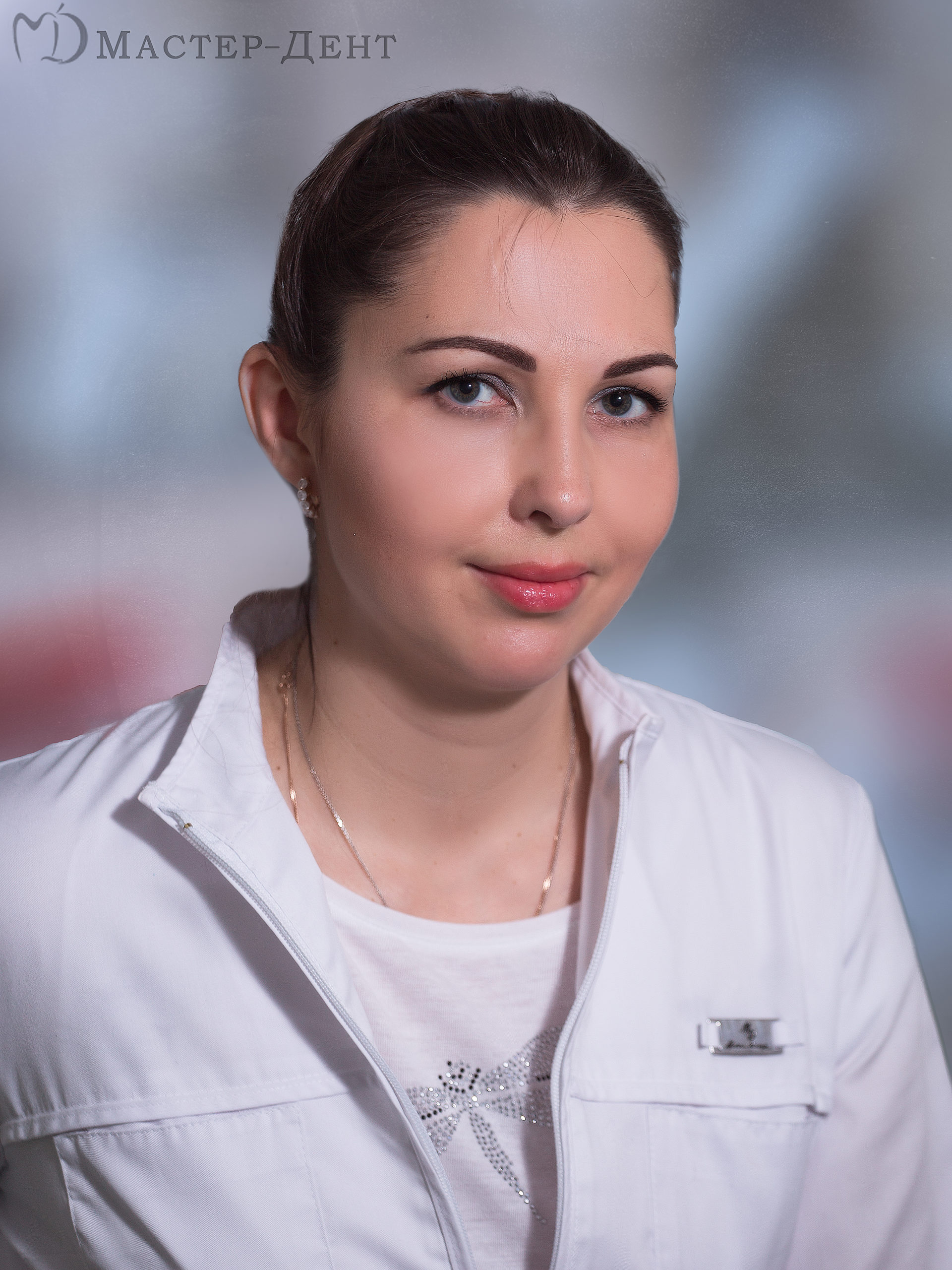 Гаврилова  Ольга Леонидовна