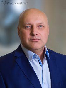 Зюзин Олег Анатольевич